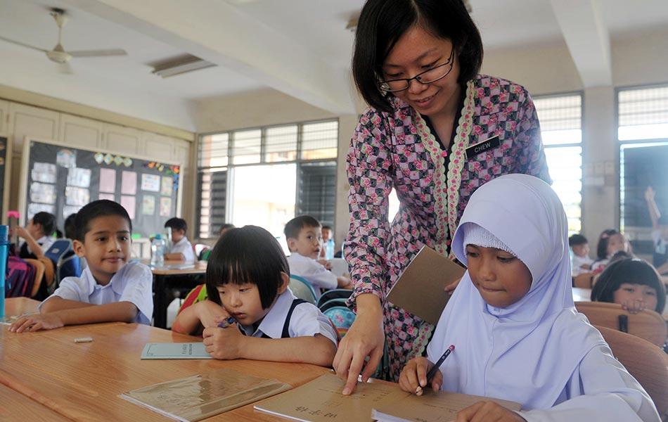 3 Sebab Mengapa Cinta Perlu Jadi Teras Falsafah Pendidikan di Malaysia